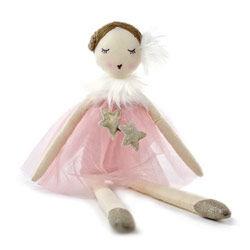 Nana Huchy doll