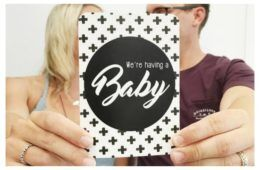 Pregnancy Cards round up