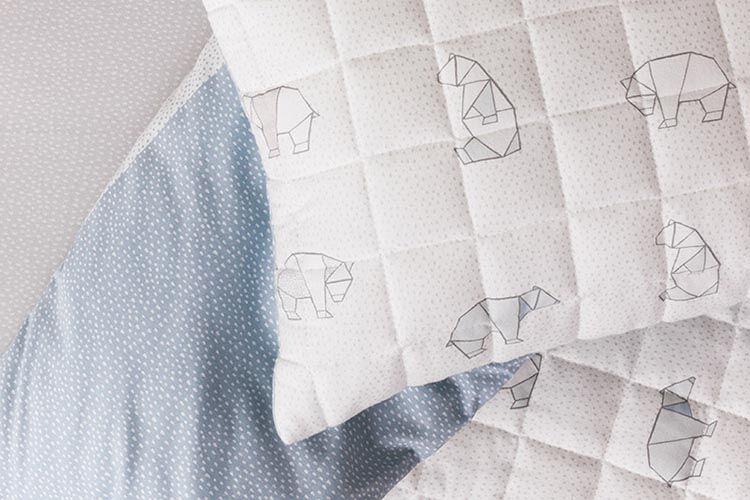 Judd nursery bedding