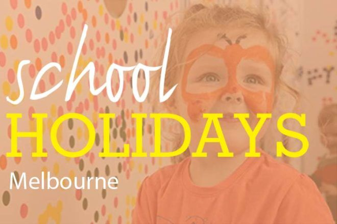 15 fun school holiday activities for melbourne kids mums grapevine the victorian autumn school holidays are usually a mixture of crisp cooler days and a couple of scorchers thrown in for good measure negle Images