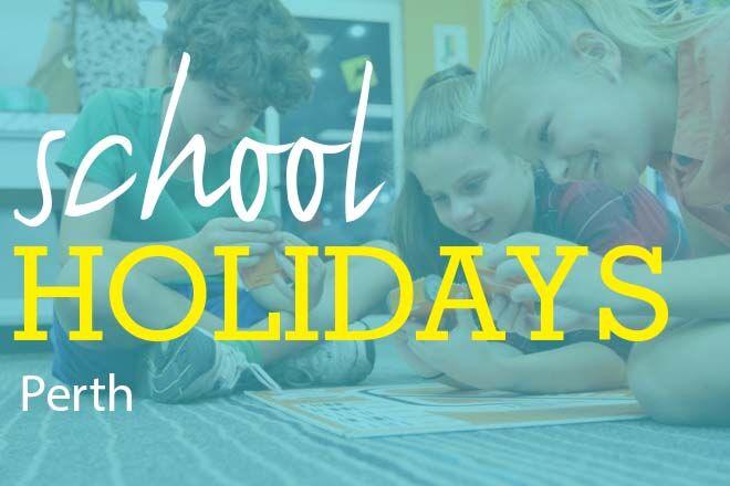 school holiday activities Perth