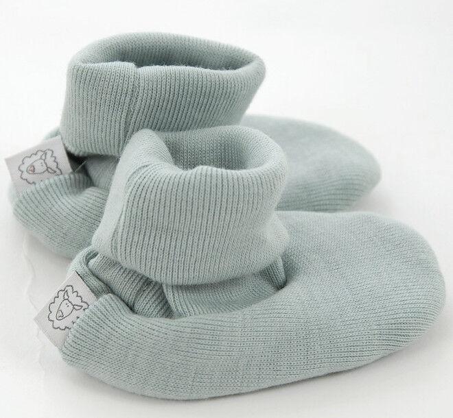 merino wool booties Simply Merino