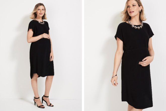 Sussan's Maternity Shift Dress