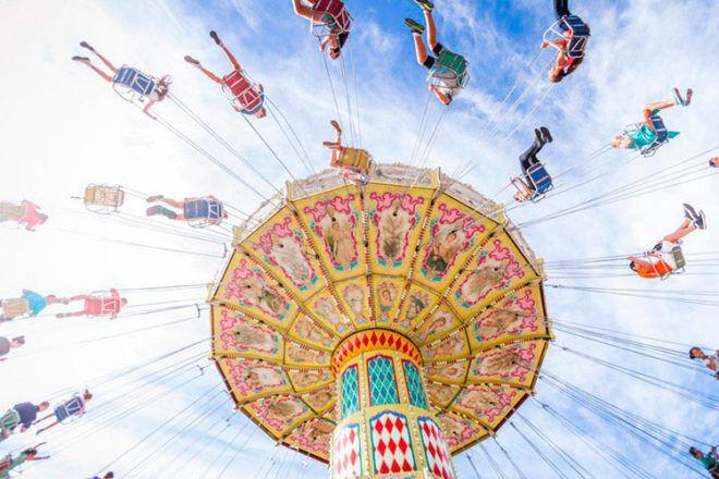 sydney school holidays 2017 easter show