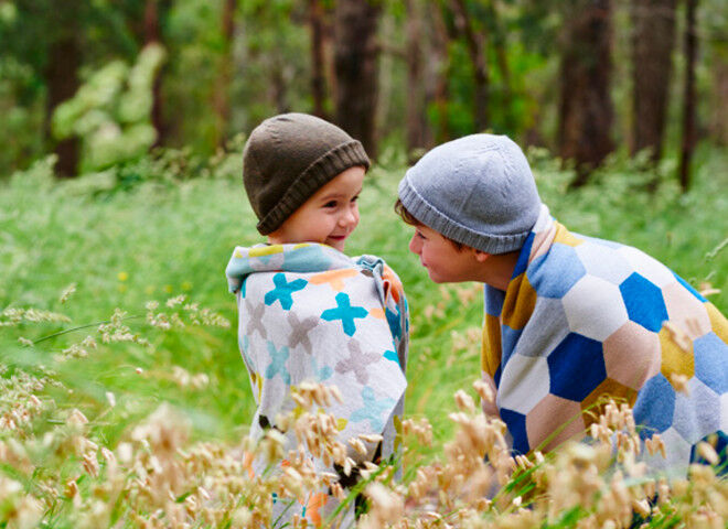 Merino Wool Clothes Sleepwear And Accessories For Babies