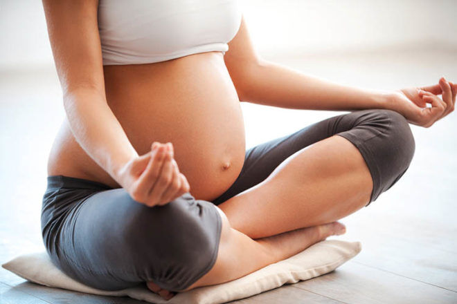 things that are safe to do when pregnant