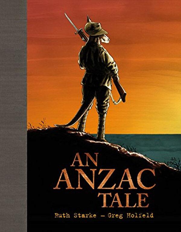 An Anzac Tale