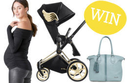 Maternity Luxe competition