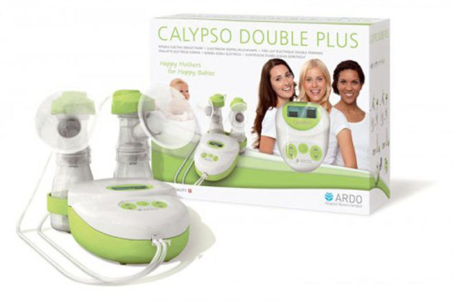 949a402c1e Ardo Calypso Double Plus Electric Breast pump best double breast pumps