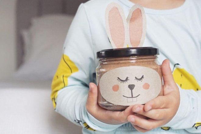 chocolate playdough Happy Hands Happy Heart
