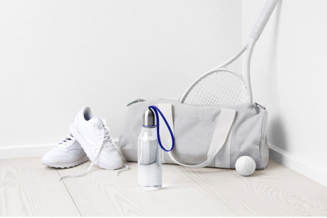 mother's day gift ideas for sporty mums Eva Solo water bottle