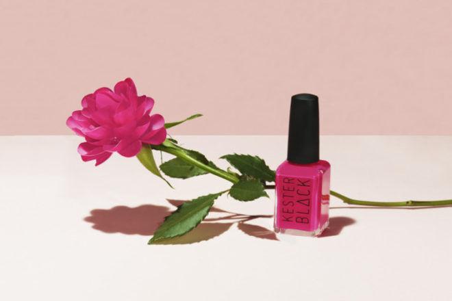 Kester Black nail polish gift ideas for mums