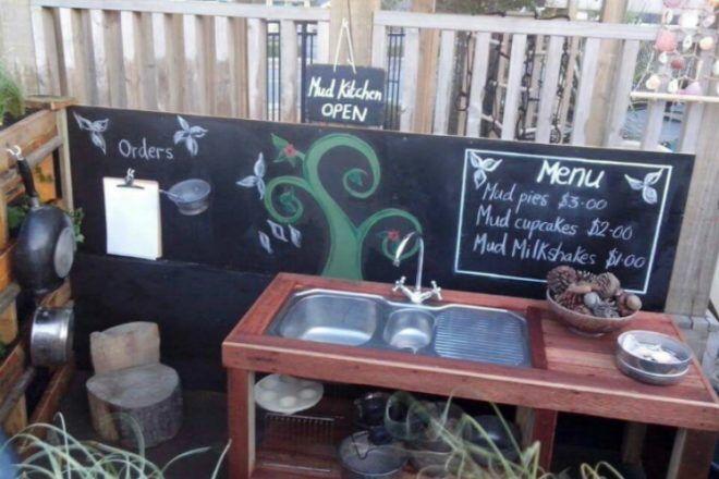 Grapevine Cafe Lunch Menu