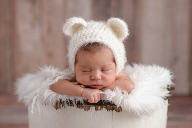 animal inspired cute baby names
