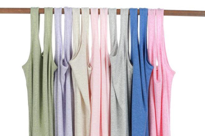 Papinelle sleepwear singlet gift ideas for mums