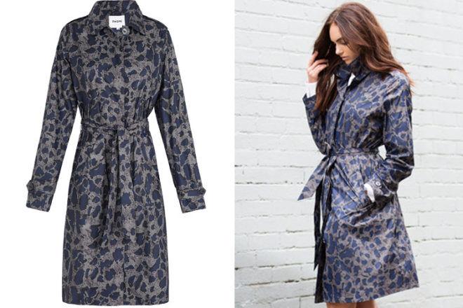 Paqme raincoat gift ideas for stylish mums