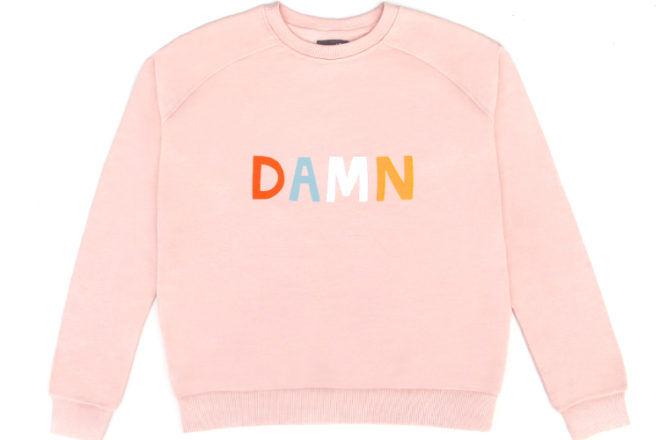 Damn jumper cool gift ideas for mums