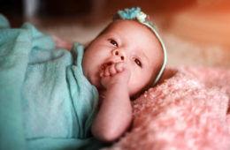 retro baby names