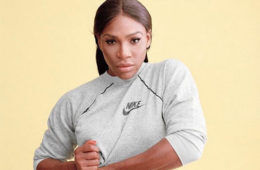 Serena Williams pregnancy announcement