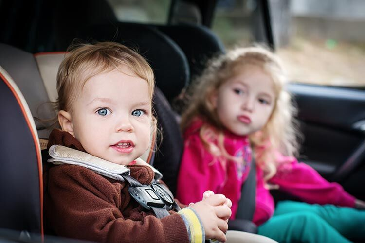 best music playlists for family roadtrip with kids