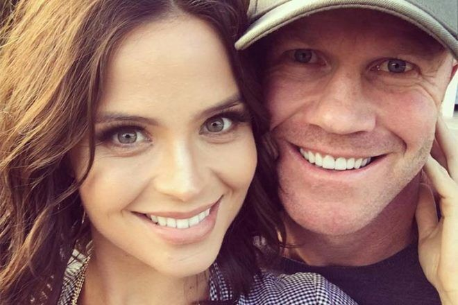 Australian celebrity parents