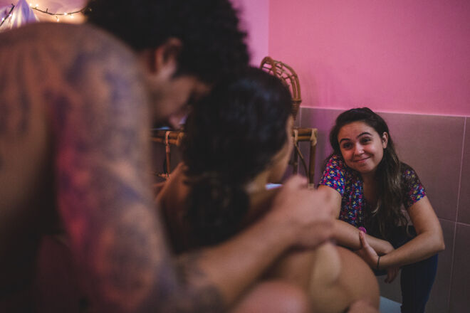 midwives midwifery Ana Kacurin photographer