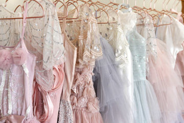 Tutu du Monde Sample Sale