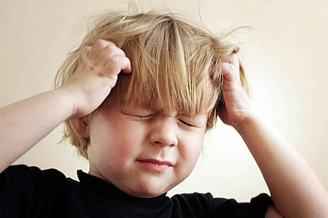 how to stop head lice