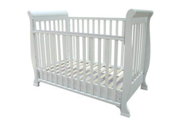Always Ditrect convertible 3 in 1 cot recall