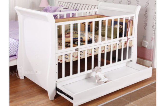 wooden baby cot safety recall