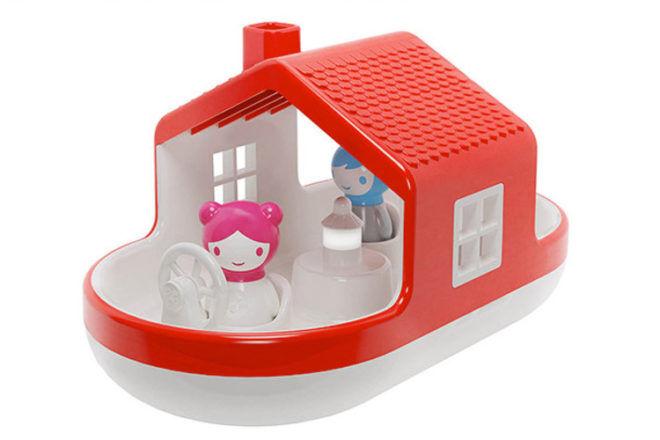 Kid O Myland Houseboat