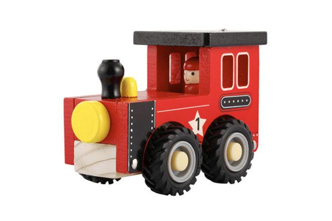 wooden train recall Kmart Australia