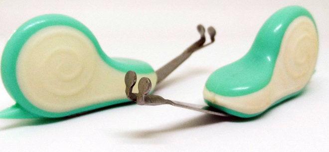 baby nail clippers Nail Snail