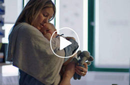sickkids foundation video