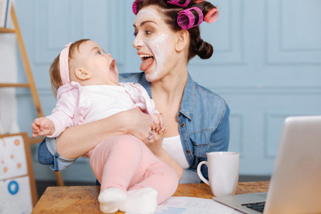 parenting inventions