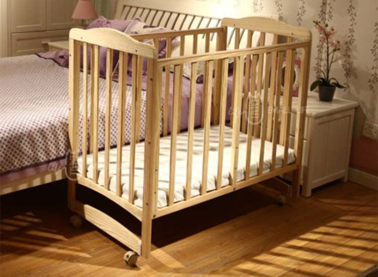 VIP Furniture Queensland unsafe cot