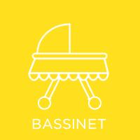 Bassinet Icon