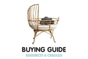 Buying Guide: Bassinets & Cradles