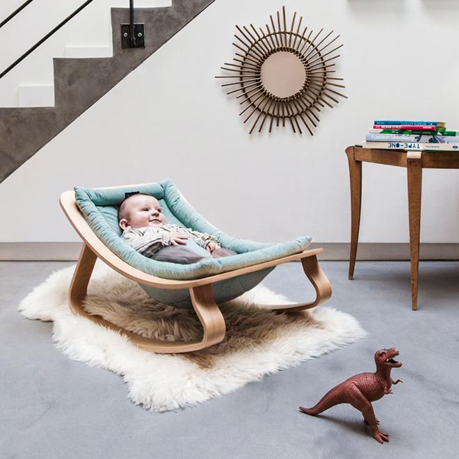 Baby S First Chair Charlie Crane Levo Rocker Mum S