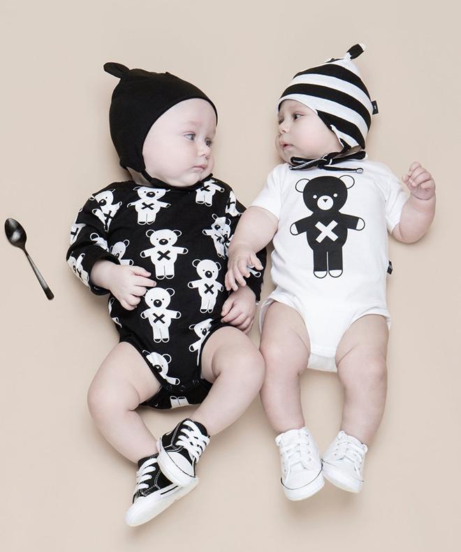 David Jones babywear