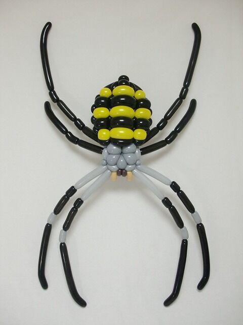 Masayoshi Matsumoto - spider