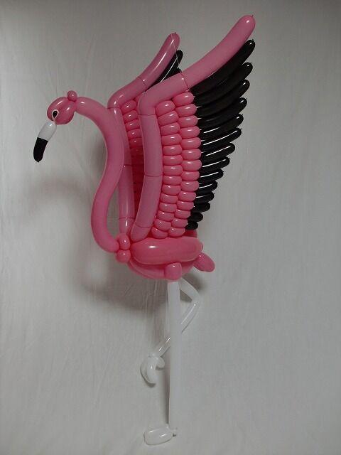 Masayoshi Matsumoto - flamingo