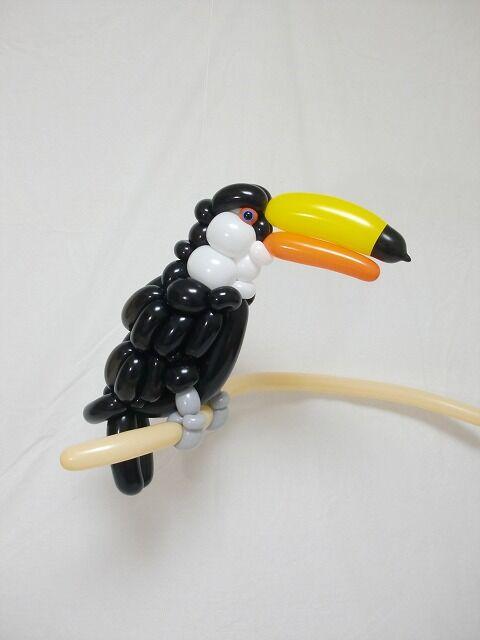 Masayoshi Matsumoto - toucan