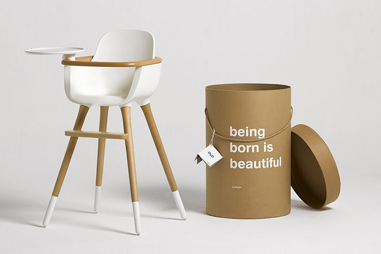 Prime 6 High End High Chairs To Make You Drool Mums Grapevine Ibusinesslaw Wood Chair Design Ideas Ibusinesslaworg