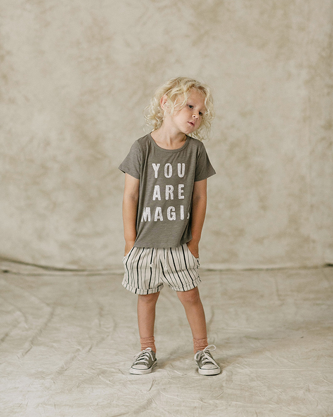 Rylee & Cru welcome to the circus magic t-shirt