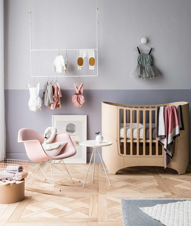 5 Modern Cots For The Style Conscious Parent Mum S Grapevine