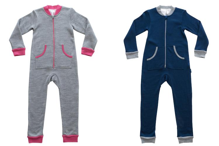 The Sleep Store sleepsuits