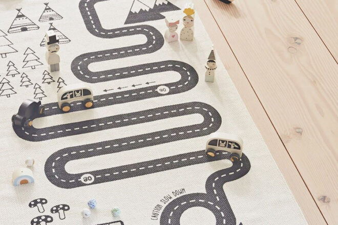 7 best car rugs for kids | Mum's Grapevine