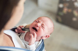 how to understand a baby's cries