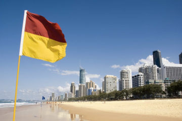 Holiday on the Gold Coast